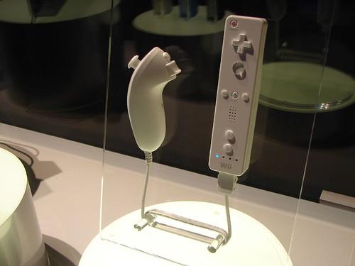 Nintendo Wii: Nunchuk Style