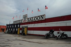 Harley Heaven, Sturgis, South Dakota (Thad Roan - Bridgepix) Tags: southdakota harley motorcycle hog sturgis