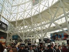 E3 exhibition