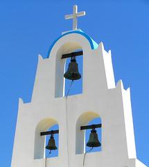 pr. ilias 02 (zotosi) Tags: church bell hellas athens greece belfry orthodoxe
