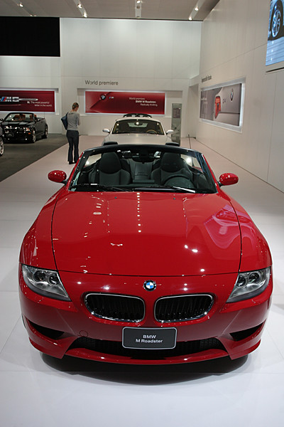 auto car bmw z4 naias mpower ©2006russellpurcell ©russellpurcell russpurcell russellpurcell