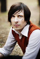 Jonny Wilson - Starky (Paul Gosney) Tags: portrait musician face closeup australian starky paulgosney acmp paulgosney 90mmtse jonnywilson