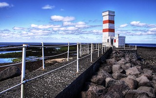 Lighthouse ...