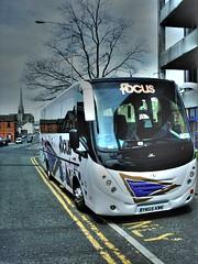 Bussing In Preston (mliebenberg) Tags: preston hdr photomatix hdrphotography hdrphotos markliebenberg markliebenbergphotography