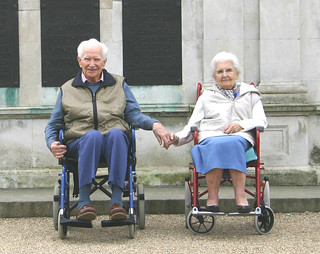 Forbury Couple