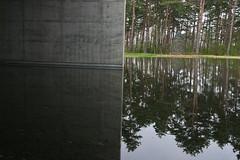 Tadao Ando, Aomori Contemporary Art Center (kwc) Tags: japan architecture aomori tadaoando ando andotadao aomoricontemporaryartcenter