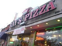 Ray's Pizza (CocteauBoy) Tags: nyc newyorkcity lowereastside restaurants pizza delanceystreet cocteauboy