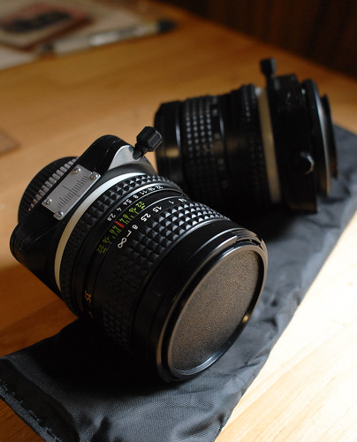 My new toy! by Giyu (Velvia), on Flickr