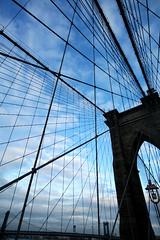 (sarmax) Tags: ny newyork architecture brooklyn perspective structure brooklynbridge