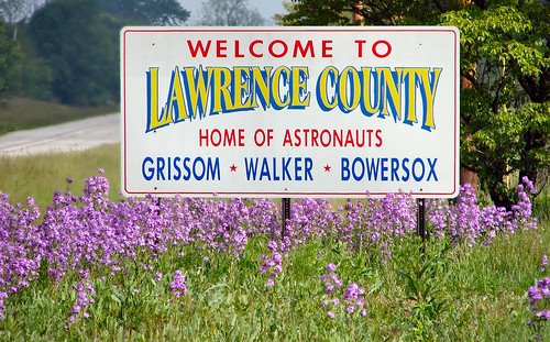 Lawrence County Astronauts - Cindy47452