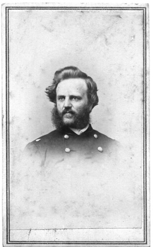 Lt. Col William B. Wooster