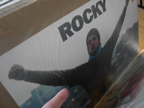 Rocky story