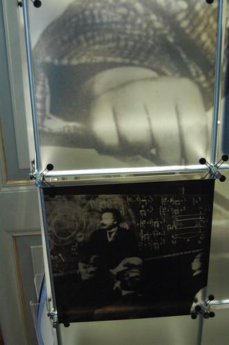 Einstein Tour