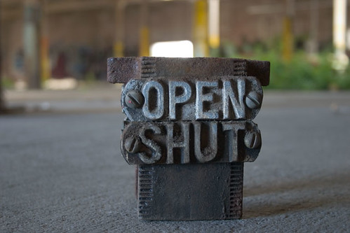 Is Our Economic Policy Open or Shut?