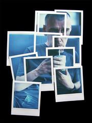 polahockneyesque (Cea tecea) Tags: composite polaroid sx70 topv333 leo mate leogeo hockneyesque displayedinstant100best