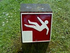 Man Falls (ttfnrob) Tags: wales tuesday castellcoch taffswell 10000views