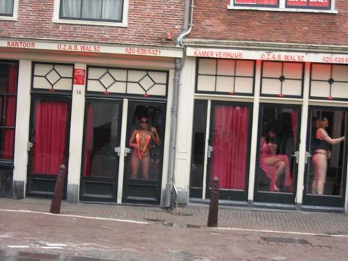 prostitutas no profesionales precio prostitutas barrio rojo