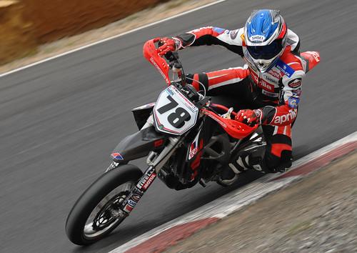Moto1 Aprilia #2