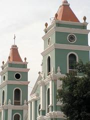 Catacaos, Piura (Jose Alarco) Tags: peru church piura