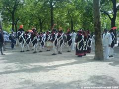 Centenaire de l'Union des fanfares de France - Champ de Mars (EiffelSuffren) Tags: champdemars paris7emearrondissement 75007