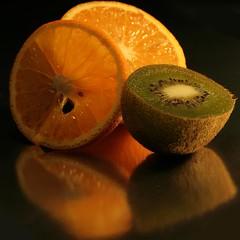 Ascorbic - by OrangeSmell