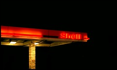 Shell Station, Santa Fe Street (P.S.Zollo) Tags: world life blue red orange white black love crimson rose yellow stars death losangeles beige war peace purple emotion memories again soul beyond ecstasy soulless feckless 1111 redemption reckless siobhan polarity restless execution cannibalflower zlotnick plurality lawrenceferlinghetti omeara joshuasgeneration thismustbewhatsalvationislikeafterawhile wildwestcoastofamericathebeautifulhomeofthebrave emptyellisisland aconeyislandofthemind babiesandbayonets aboriginesofart wardrobecupboardsinjustabouteveryroom howhighthemoon larryoscherwitz