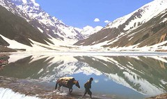 Lake Saful Malook