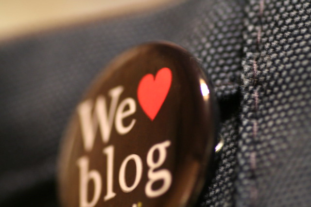 We ? blog par tarop (cc)