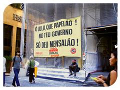 que papelo! (alineioavasso) Tags: brazil lula paulista politica duetos