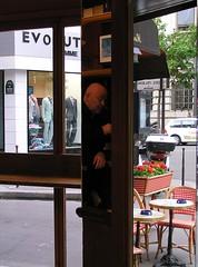Cafe Marivaux