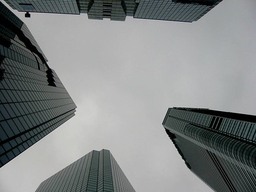Caroline Centre, AIA Plaza, Lippo Leighton Tower, Manulife, Hong Kong