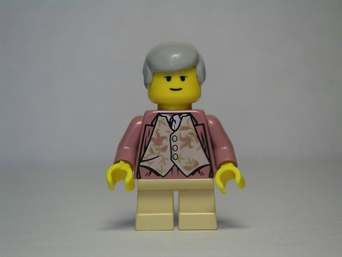 Bilbo Baggins by Dunechaser.