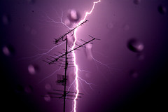 transmission (OR_U) Tags: longexposure munich mnchen nightshot flash pi thunderstorm interestingness64 i500 explore02jul2006 challengeyouwinner 3waychallenge 3wc 3wayrain
