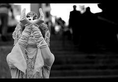 Street Performer (R Silver) Tags: sanfrancisco california street leica deleteme5 blackandwhite bw white black deleteme deleteme2 deleteme3 deleteme4 photography san francisco saveme4 saveme5 saveme6 saveme savedbythedeletemegroup saveme2 saveme3 saveme7 documentary rangefinder saveme10 saveme8 saveme9 m3 performer saveme11 elmarit