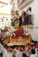 Marbella fiesta
