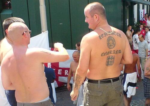 FIFA Fan Fest Gelsenkirchen (1. Juli 2006)