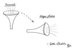 Megaphonalism - by vaXzine