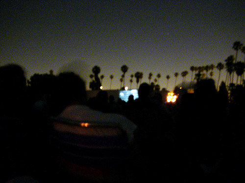 hollywood forever summer movies screening
