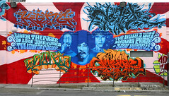 King157, Natrl, Estria, Japan (funkandjazz) Tags: sanfrancisco california japan de graffiti mural king characters tmf gl king157 estria natrl rtm