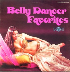 Belly Dancer Favorites