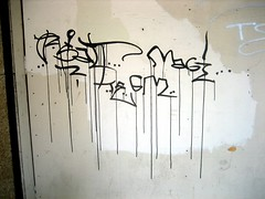asalt and magi (dubside) Tags: streetart graffiti hawaii waikiki honolulu magi asalt