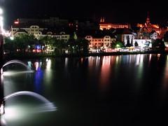 (pakec) Tags: june festival night july 2006 slovenia slovenija maribor lent