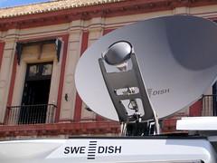 Swe Dish (36 Chambers) Tags: dish swedish company