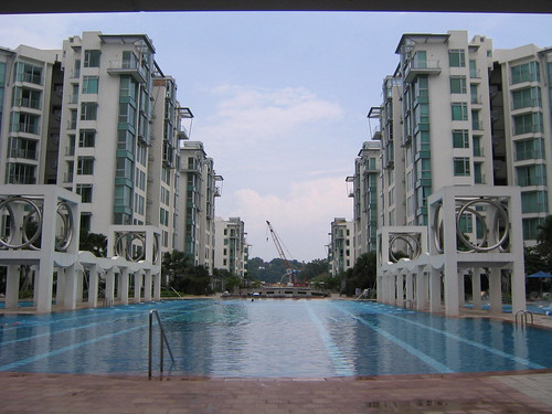 singapore property market