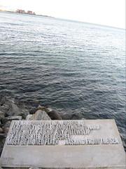 Birthday Authors' quotes - Wellington Waterfront