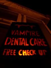 tandheelkundige zorg