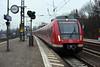 430161 S BAHN ROUTE S8  Wiesbaden to Hanau via Mainz and Frankfurt (Iain Wright Photography) Tags: 430161 s bahn route s8 wiesbaden hanau via mainz frankfurt