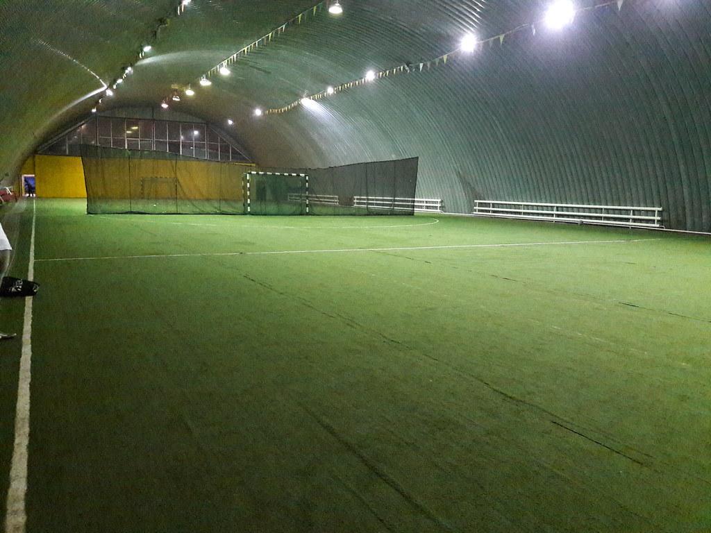 фото: Medina sport complex