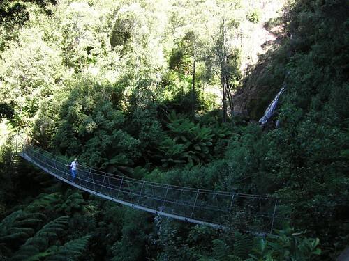 Montezuma Falls by Mart_Moppel, on Flickr