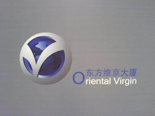 Oriental Virgin